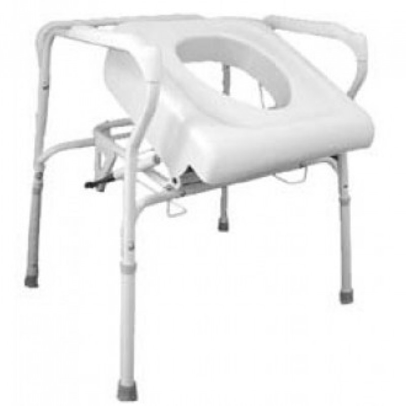 Easy Uplift Commode Assist Ordering