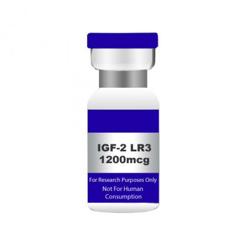 IGF-2 LR3 1200MCG (USA)