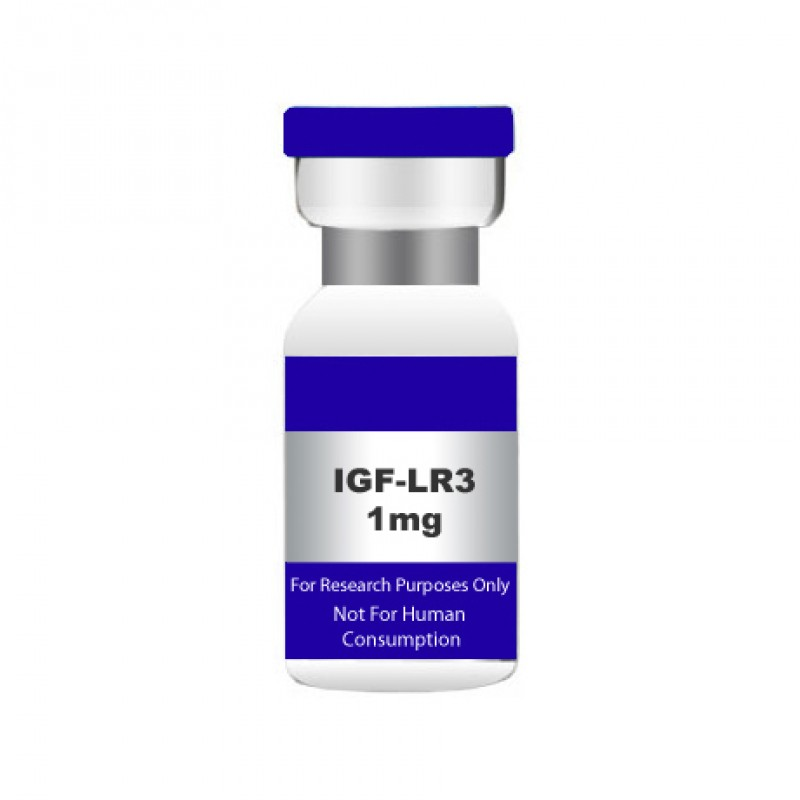 Buy IGF-LR3 1mg | geopeptides.com