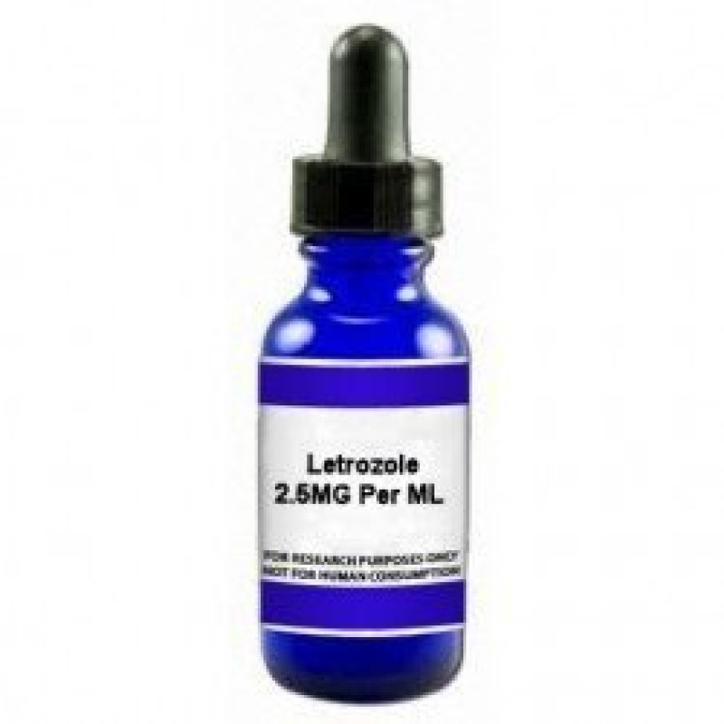 Buy Letrozole 2.5mg | geopeptides.com