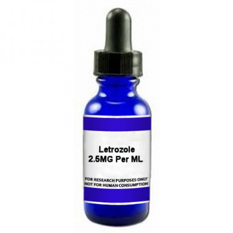 Letrozole 2.5mg - Geo Peptides